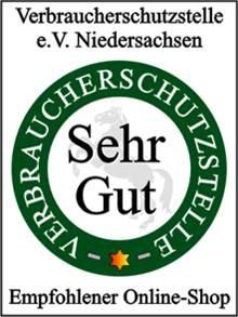 Auszeichnung Verbraucherschutzstelle Niedersachsen