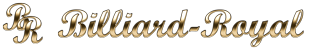 Billiard-Royal Logo