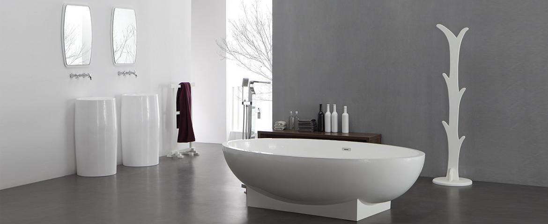 Badewannen Badezimmermöbel