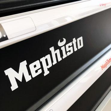 Mephisto Werkzeug