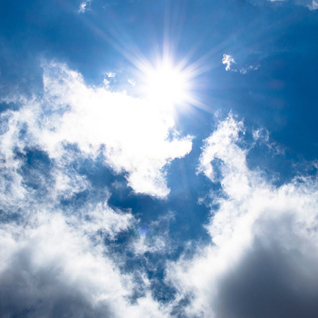 Solar und Heizung