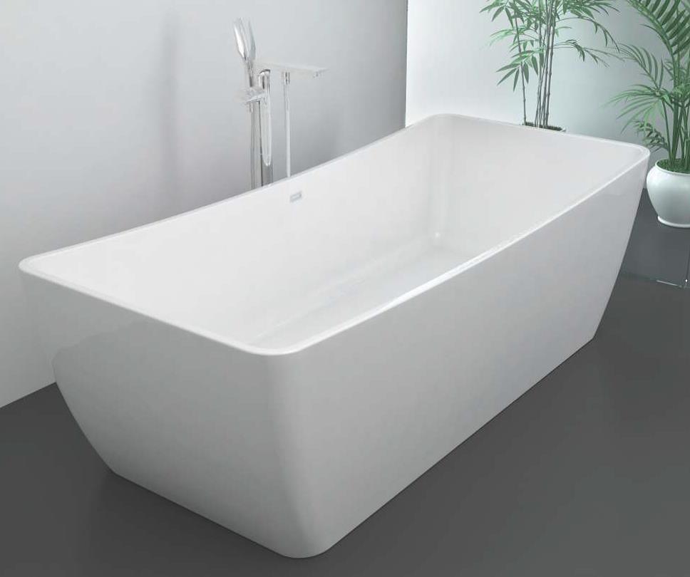 freistehende badewanne aus mineralguss kzoao 1490 badewelt wannen kunststein. Black Bedroom Furniture Sets. Home Design Ideas