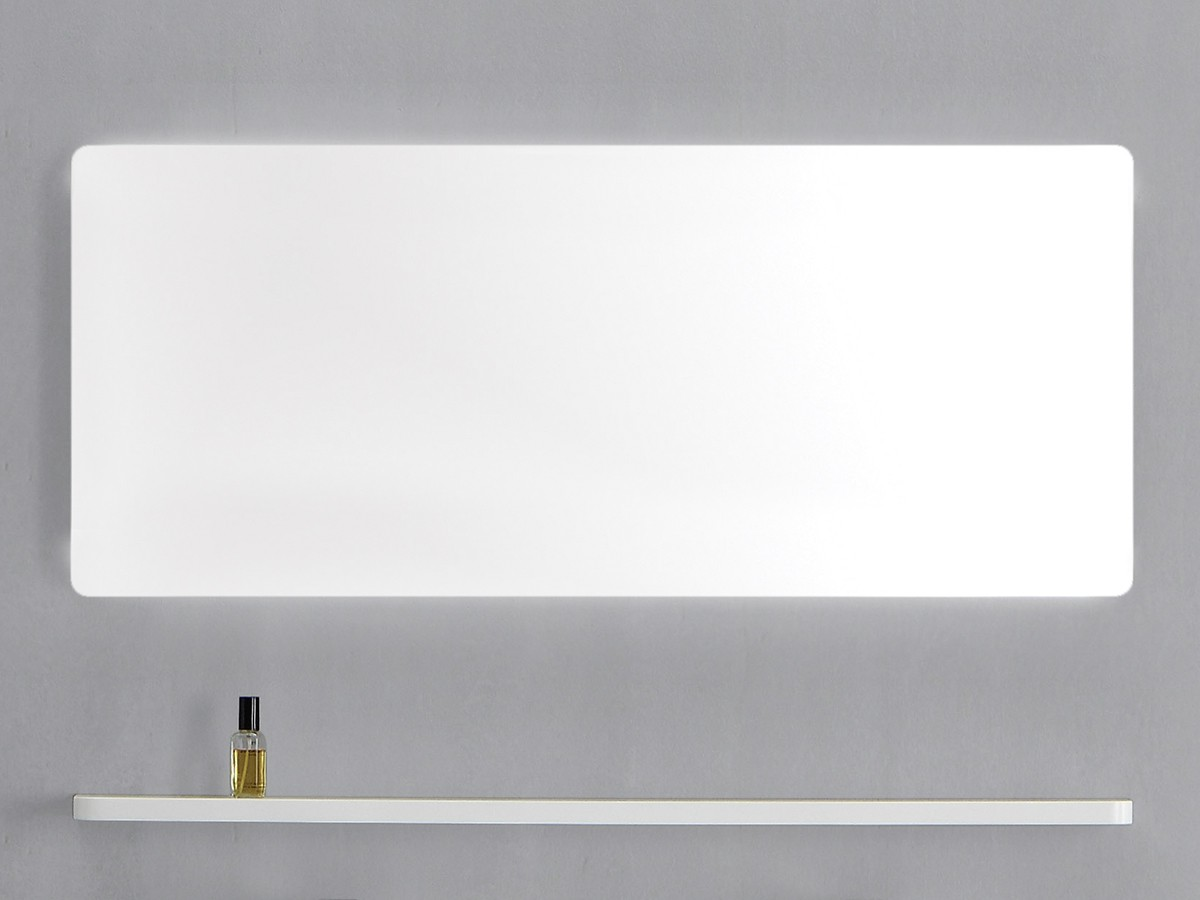Gut gemocht Spiegelablage 120 cm weiß | Four & More - Onlineshop FI56