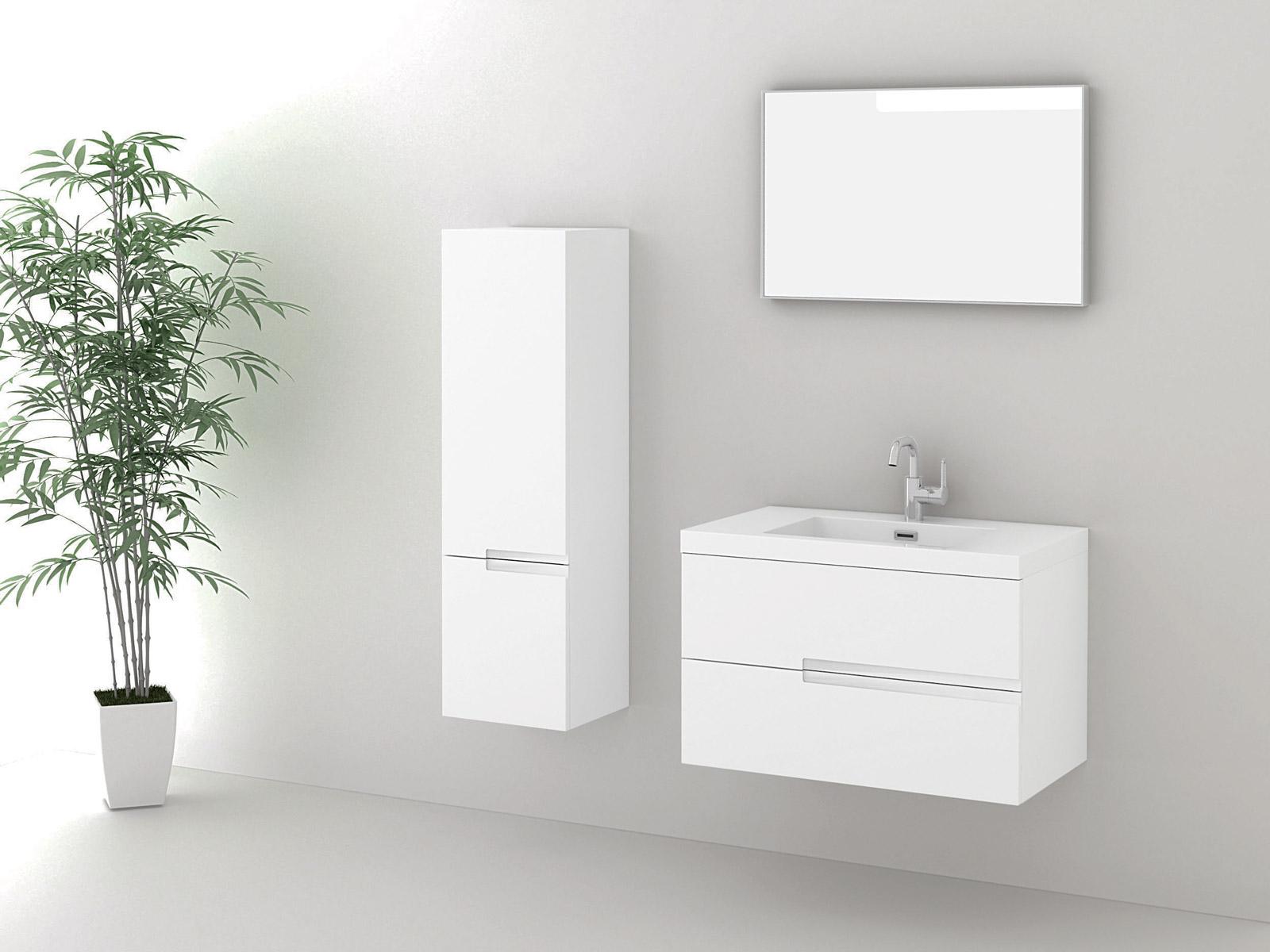 Badezimmerm bel set helsinki badewelt badezimmer m bel for Badezimmermobel hersteller