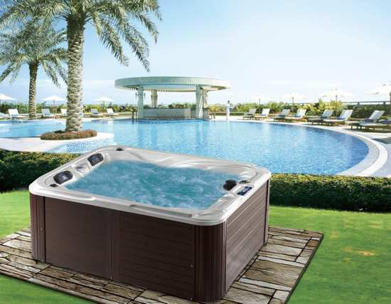 Aquaspring Whirlpool - 2803