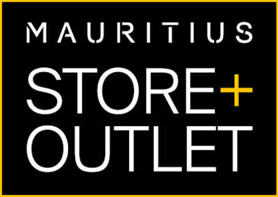 Mauritius Store + Outlet