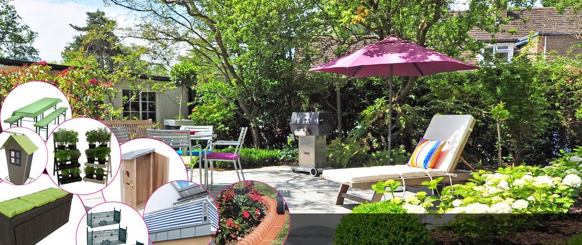 Garten & Outdoor