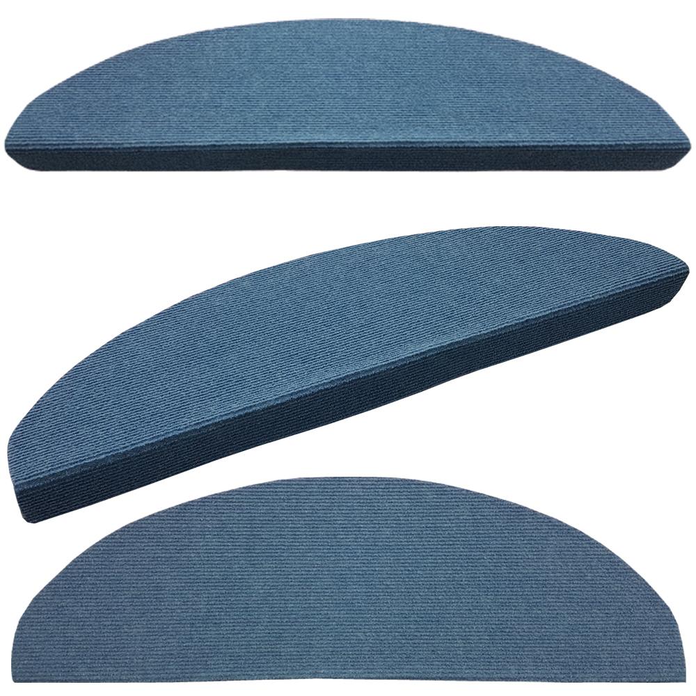 stufenmatten ecostep 15er set treppenmatten treppenschoner. Black Bedroom Furniture Sets. Home Design Ideas