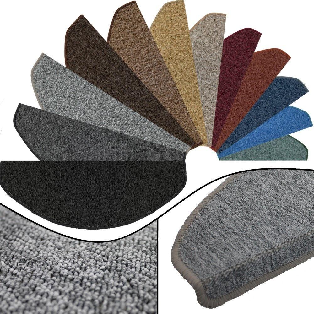 stufenmatte treppenmatte treppenschoner treppenstufe stufenmatten stufen matte ebay. Black Bedroom Furniture Sets. Home Design Ideas