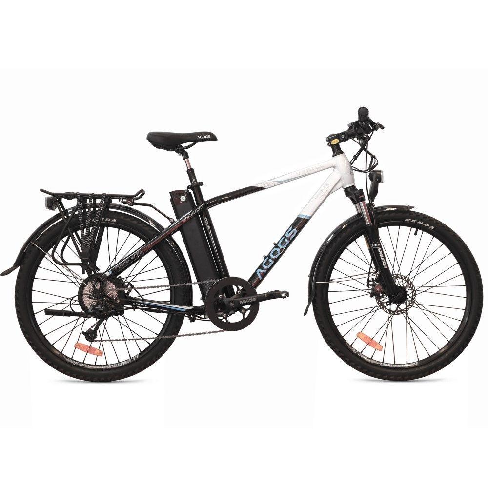 agogs uphill mtb 560wh elektrofahrrad mountainbike e bike. Black Bedroom Furniture Sets. Home Design Ideas