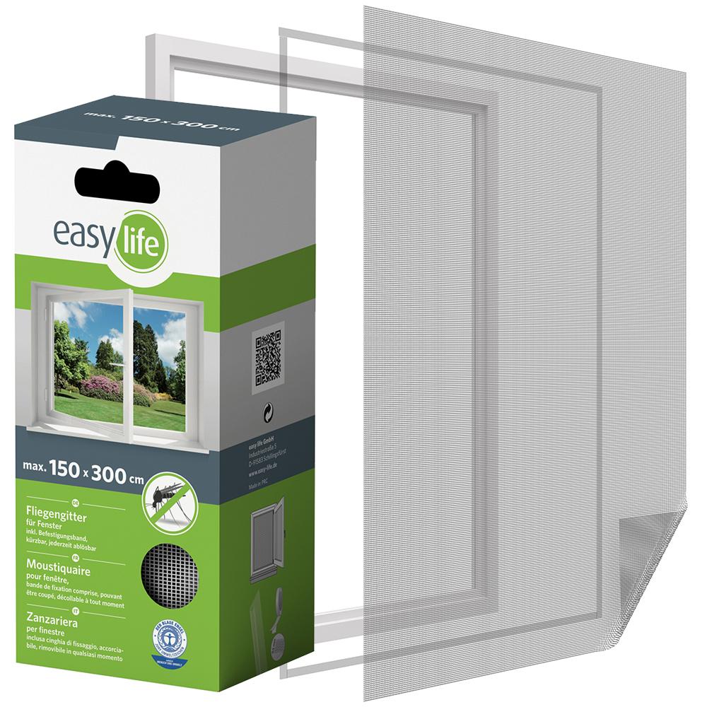 fliegengitter f r fenster insektenschutz m ckenschutz moskitonetz fliegennetz ebay. Black Bedroom Furniture Sets. Home Design Ideas