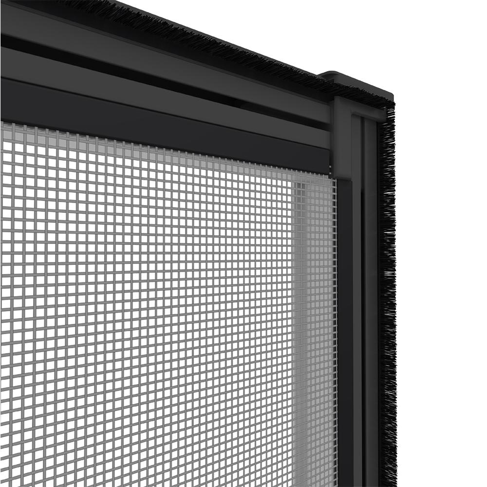 easy life pollenschutz allergicpro mit proline alu fenster. Black Bedroom Furniture Sets. Home Design Ideas