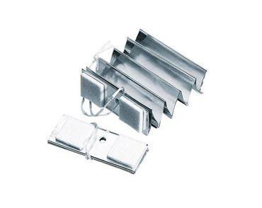 Hagopur Aluminiumstreifen 10er Pack - Amazon