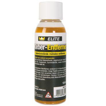 [Paket] 2er Set mako Kleber-Entferner ELITE, 125ml natürlicher Spezial Löser