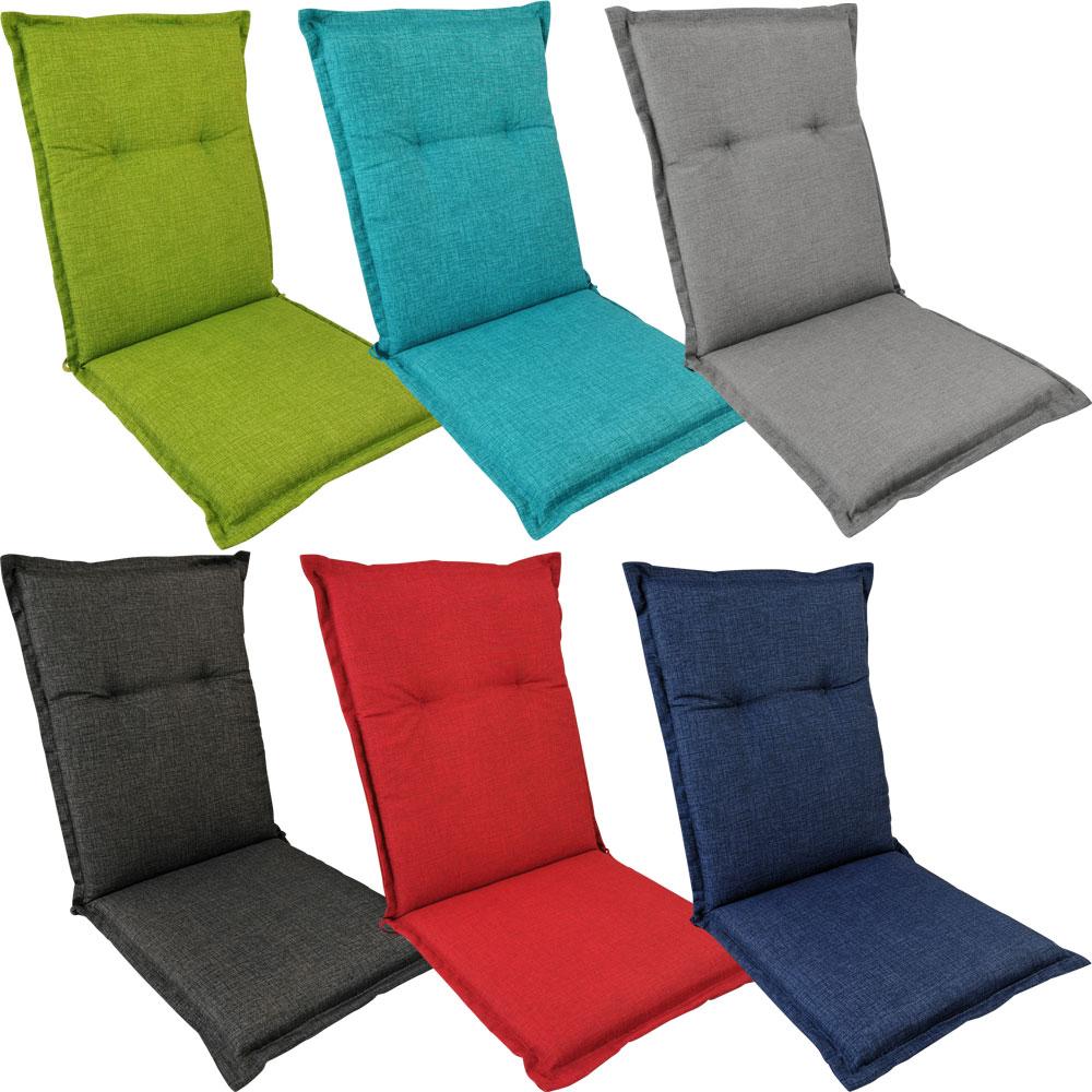 Cuscini Da Esterno Impermeabili dettagli su cuscini sedia base per sedersi niedriglehner da giardino  imbottitura