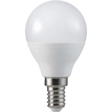 LED Tropfenform 5,5W (37W) 220-240V E14 420lm 180° 2700K HD95-LED