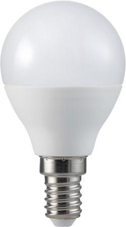 LED Tropfenform 5,5W (40W) 220-240V E14 470lm 150° 2700K SWITCH DIM