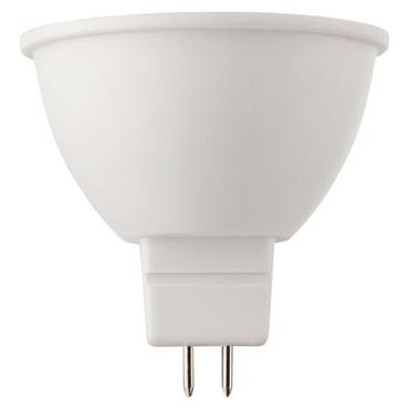 LED Reflektor MR16 6,5W (37W) 12V GU5.3 380lm 36° 2700K HD95-LED