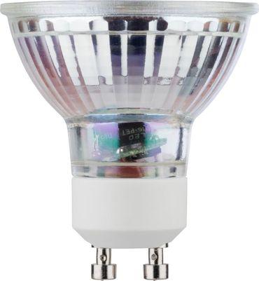 LED Reflektor GU10 5W(›50W) 220-240V GU10 350lm 36° 2700K Retro-LED Glas10.000h