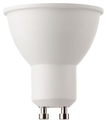 LED Reflektor GU10 5W (›50W) 220-240V GU10 345lm 36° 2700K
