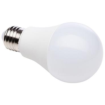 LED Birnenform 7W (40W) 220-240V E27 470lm 200° 2700K DIM HD-LED