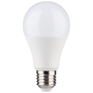 LED Birnenform 9W (60W) 220-240V E27 810lm 200° 2700K 10000h
