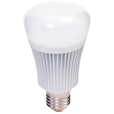 LED Birnenform 11W (60W) 220-240V E27 806lm iDual