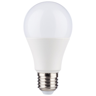 LED Birnenform 10W (60W) 220-240V E27 810lm 200° 2700K DIM