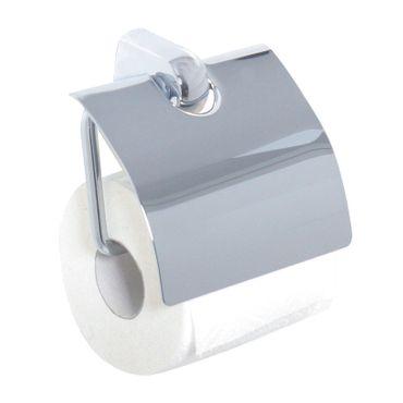 Dietsche WC-Papierhalter mit Deckel Metasoft 818210