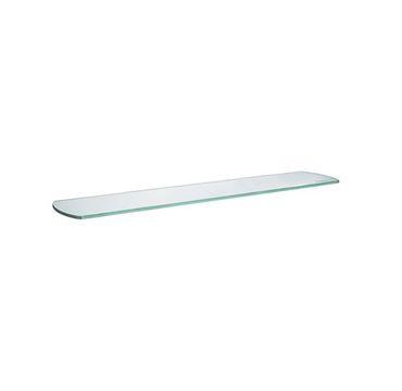 SMEDBO Ersatz-Glasablage 60 cm Klarglas