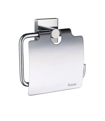 SMEDBO HOUSE WC-Papierhalter mit Deckel RK3414