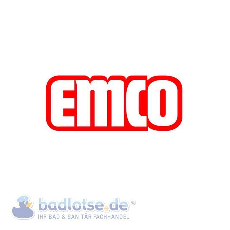 EMCO Ersatz-WC-Bürstenkopf mit Randreiniger weiß
