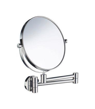 SMEDBO OUTLINE Wand-Kosmetikspiegel rund 5-fach FK438