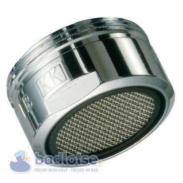 AQVAZONE Luftsprudler M24 x 1 chrom 56900250