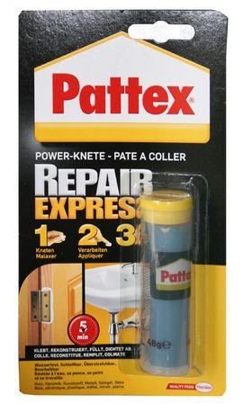 SMEDBO Kleber PATTEX 48 g für XTRA Montageplatten