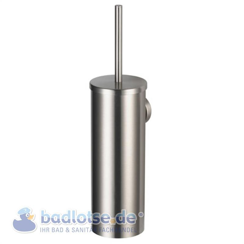 HACEKA KOSMOS TEC WC-Bürstengarnitur Metall
