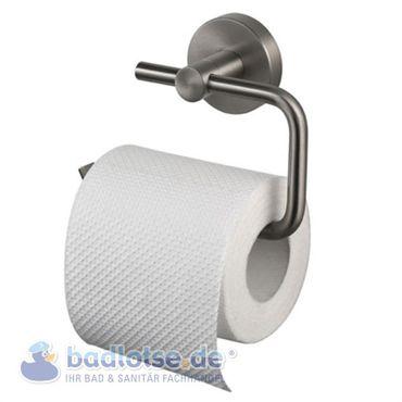HACEKA KOSMOS TEC WC-Papierhalter ohne Deckel