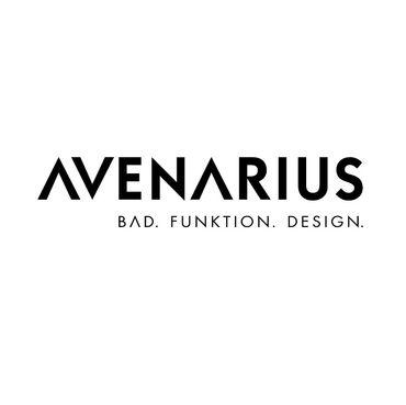 AVENARIUS Auslauf 250 mm, Serie Universal