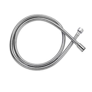 AVENARIUS Metall-Brauseschlauch, 1.800 mm, Serie Universal