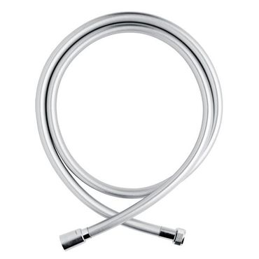 AVENARIUS Kunststoff-Brauseschlauch, chrom line 1.250 mm, Serie Universal