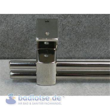Relingsystem Basis-Stange KR02 Reling-System Küchenreling Ordungssystem Küche Küchenregal – Bild 3