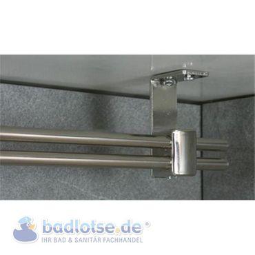 Relingsystem Basis-Stange KR02 Reling-System Küchenreling Ordungssystem Küche Küchenregal – Bild 5