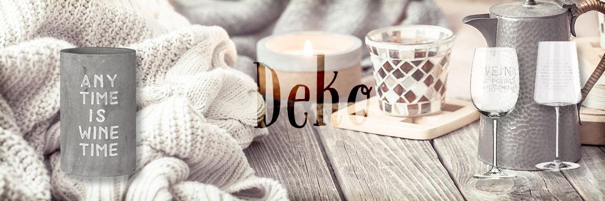 Deko/Haushalt
