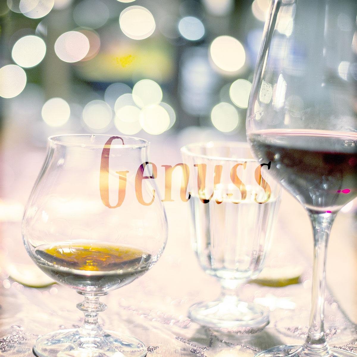 Wein/Genuss