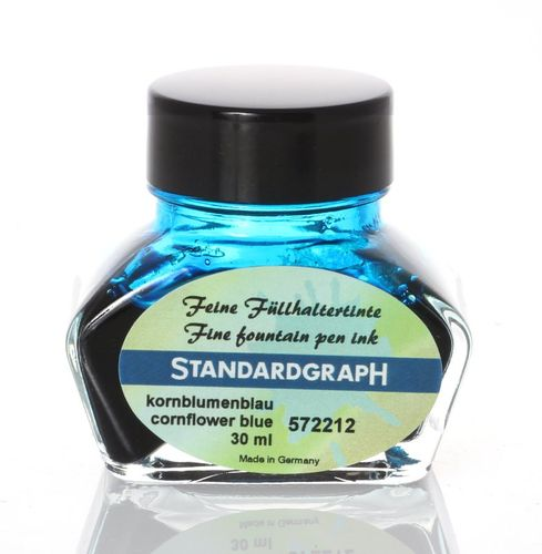 Standardgraph Ink cornflower 30ml 572212 – image 1