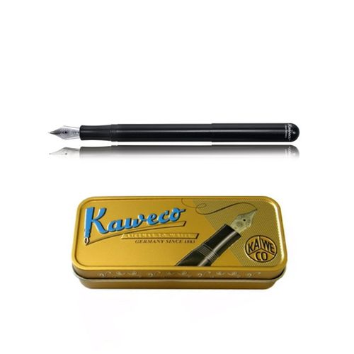 Kaweco Liliput Fountain Pen Black Nib: M (Medium) – image 1