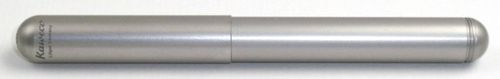Kaweco Liliput fountain pen silver Pen Nib: M (medium) – image 4