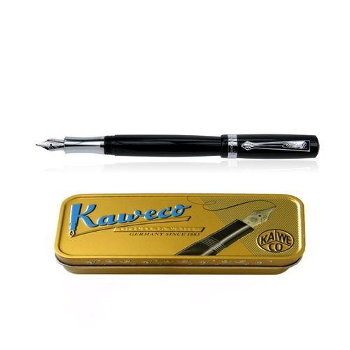 Kaweco Kaweco STUDENT fountain pen black Pen Nib: B (bold) – image 1