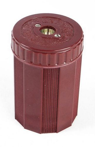 Pencil Sharpener, DUX Red , DX9207 – image 1