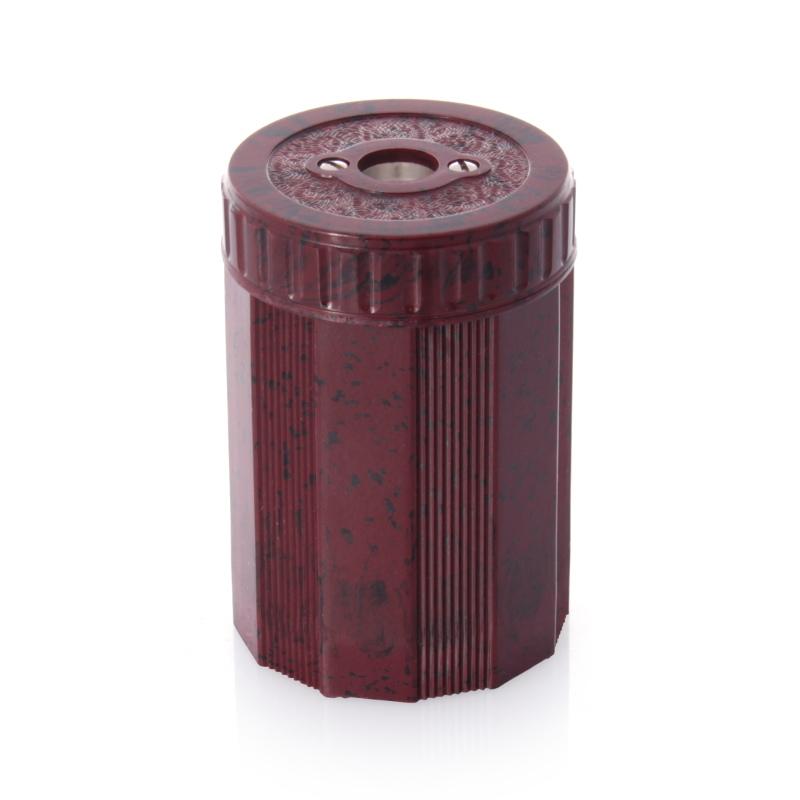 DUX Klassischer Dosenspitzer Nostalgie DX9207 rot